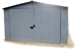 Перевозка гаражей
